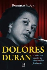 Dolores Duran ebook by Rodrigo Faour