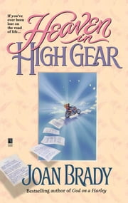 Heaven in High Gear ebook by Joan Brady
