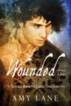 Wounded, Vol. 1 ebook by Amy Lane