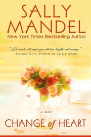 Change of Heart ebook by Sally Mandel