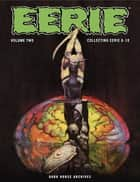 Eerie Archives Volume 2 ebook by