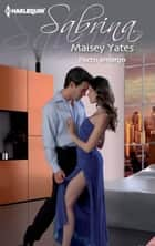 Pacto amargo ebook by Maisey Yates