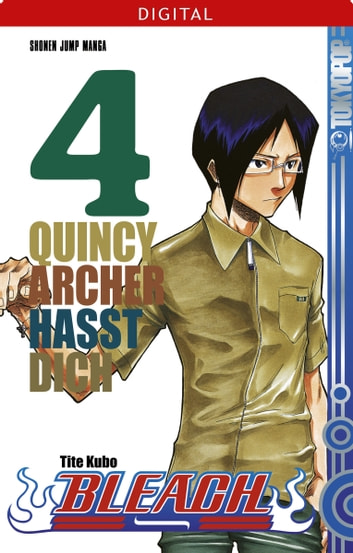Bleach 04 eBook by Tite Kubo