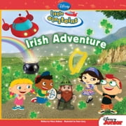 Little Einsteins: Irish Adventure ebook by Marcy Kelman