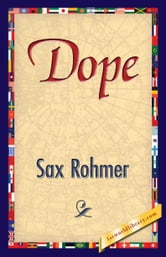 Dope ebook by Rohmer, Sax
