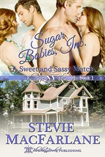A Sweet and Sassy Match ebook by Stevie  MacFarlane