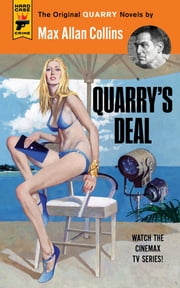 Quarry's Deal ebook by Max Allan Collins