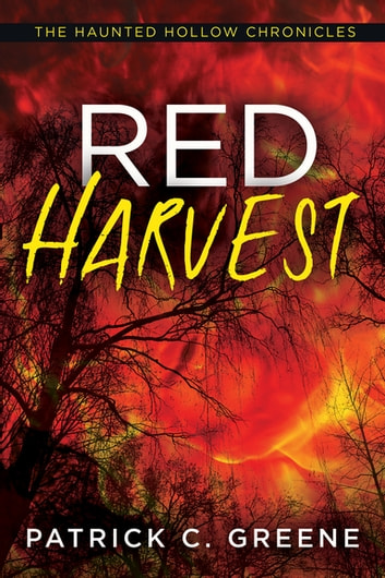 Red Harvest ebook by Patrick C. Greene