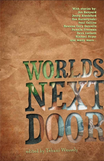 Worlds Next Door ebook by Tehani Wessely