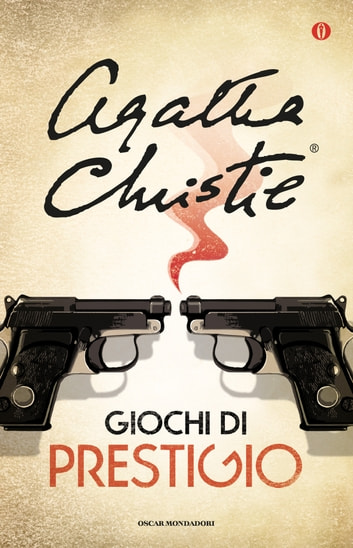 Miss Marple: giochi di prestigio ebook by Agatha Christie