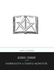 Shibboleth a Templar Monitor ebook by George Connor