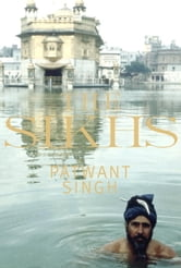 The Sikhs ebook by Patwant Singh