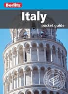 Berlitz: Italy Pocket Guide ebook by Berlitz