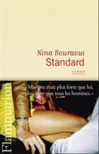 Standard ebook by Nina Bouraoui