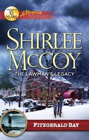 The Lawman's Legacy - Faith in the Face of Crime ebook by Shirlee McCoy