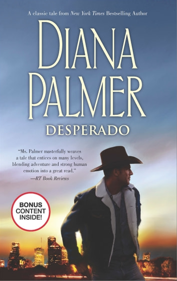 Desperado ebook by Diana Palmer