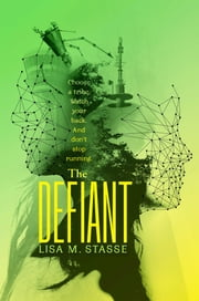 The Defiant - The Forsaken Trilogy ebook by Lisa M. Stasse