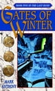 The Gates of Winter - Book Five of The Last Rune - eKitap yazarı: Mark Anthony