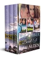 Big Timber Boxed Set ebook by Jami Alden