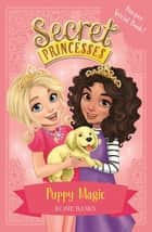 Puppy Magic – Bumper Special Book! - Book 5 ebook by Rosie Banks