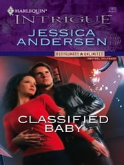 Classified Baby ebook by Jessica Andersen