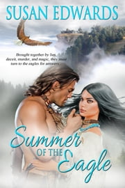 Summer of the Eagle ebook by Susan Edwards