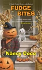 Fudge Bites ebook by Nancy Coco