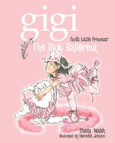 The Pink Ballerina ebook by Sheila Walsh