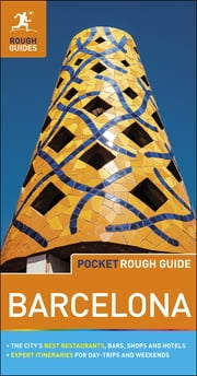 Pocket Rough Guide Barcelona ebook by Rough Guides