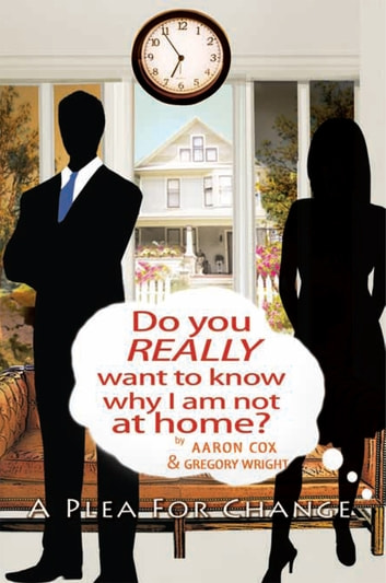 Do You Really Want To Know Why I Am Not At Home?
