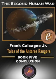 The Second Human War ebook by Frank Calcagno
