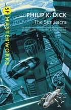 The Simulacra ebook by