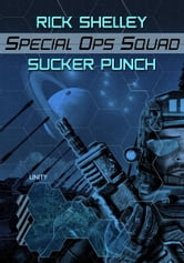 Sucker Punch ebook by Rick Shelley