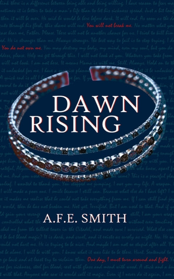 Dawn Rising ebook by A.F.E. Smith
