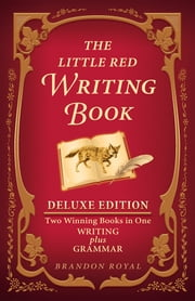 The Little Red Writing Book Deluxe Edition ebook by Brandon Royal