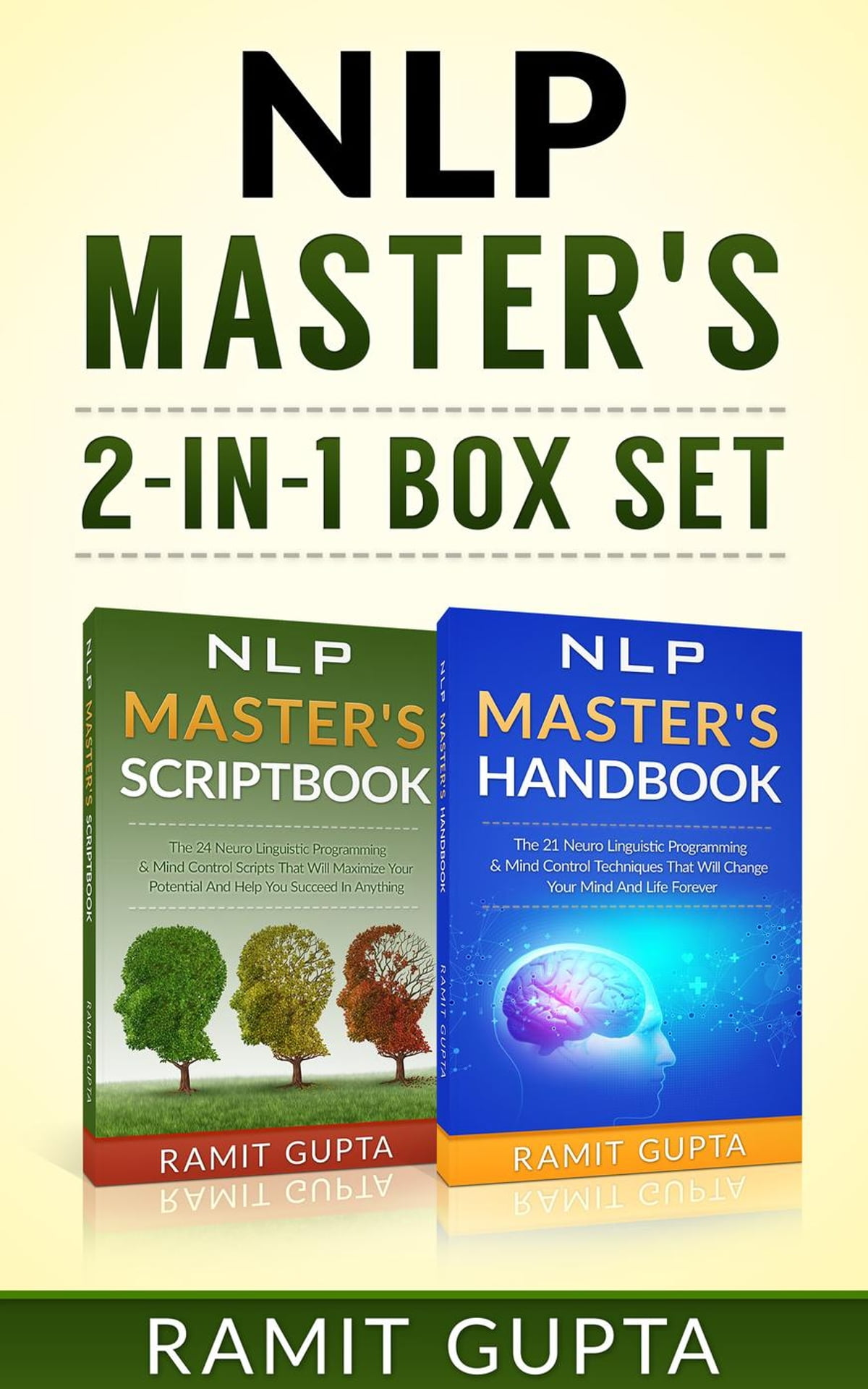 Mind control techniques - Nlp Master S 2 In 1 Box Set 24 Nlp Scripts 21 Nlp Mind Control Techniques That Will Change Your Life Forever Ebook By Ramit Gupta 9781519923509