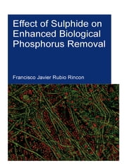 Effect of Sulphide on Enhanced Biological Phosphorus Removal ebook by Francisco Rubio-Rincón