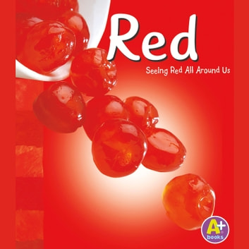 Red audiobook by Sarah Schuette