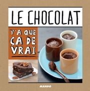 Le chocolat ebook by Jean Etienne