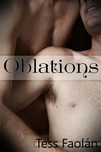 Oblations ebook by Tess Faolán