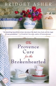 The Provence Cure for the Brokenhearted - A Novel ebook by Bridget Asher