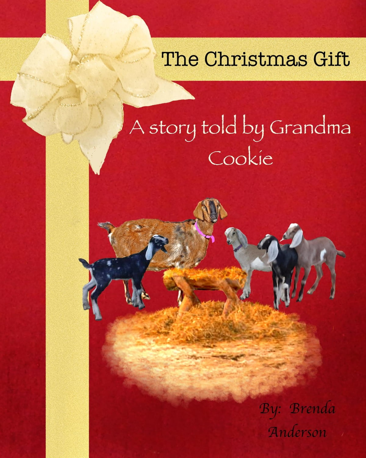 The Christmas Gift eBook by Brenda Anderson - 9780996576628 ...