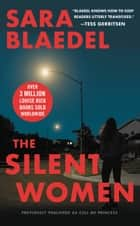 The Silent Women (previously published as Call Me Princess) ebook by Sara Blaedel