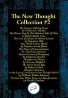 The New Thought Collection #2 ebook by Neville Goddard