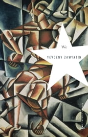 We ebook by Yevgeny Zamyatin,Natasha Randall