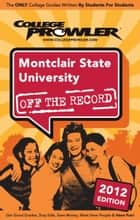 Montclair State University 2012 ebook by Catherine Winters