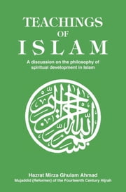 Teachings of Islam ebook by Hazrat Mirza Ghulam Ahmad