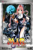 MÄR, Vol. 8 ebook by Nobuyuki Anzai, Nobuyuki Anzai