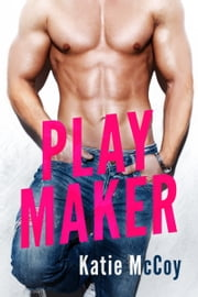 Playmaker ebook by Katie McCoy