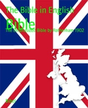 Bible - The Emphasized Bible by Rotherham 1902 ebook by The Bible in English